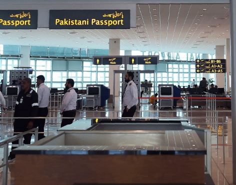 Restrictions on inbound travellers extended till Oct 31