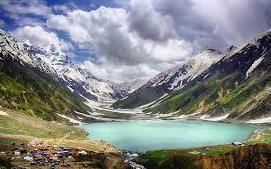 Northern Areas of Pakistan,Naran Kagan Valley