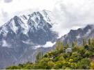 Northern Areas of Pakistan