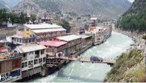 Northern Areas of Pakistan,Swat valley