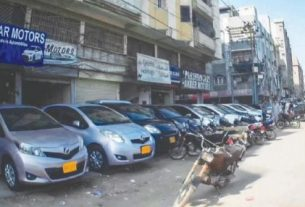 Demand for used cars flourishing amid costly new ones