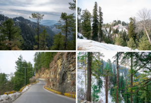 Things to do in Murree, Attractions & Must Visit Places